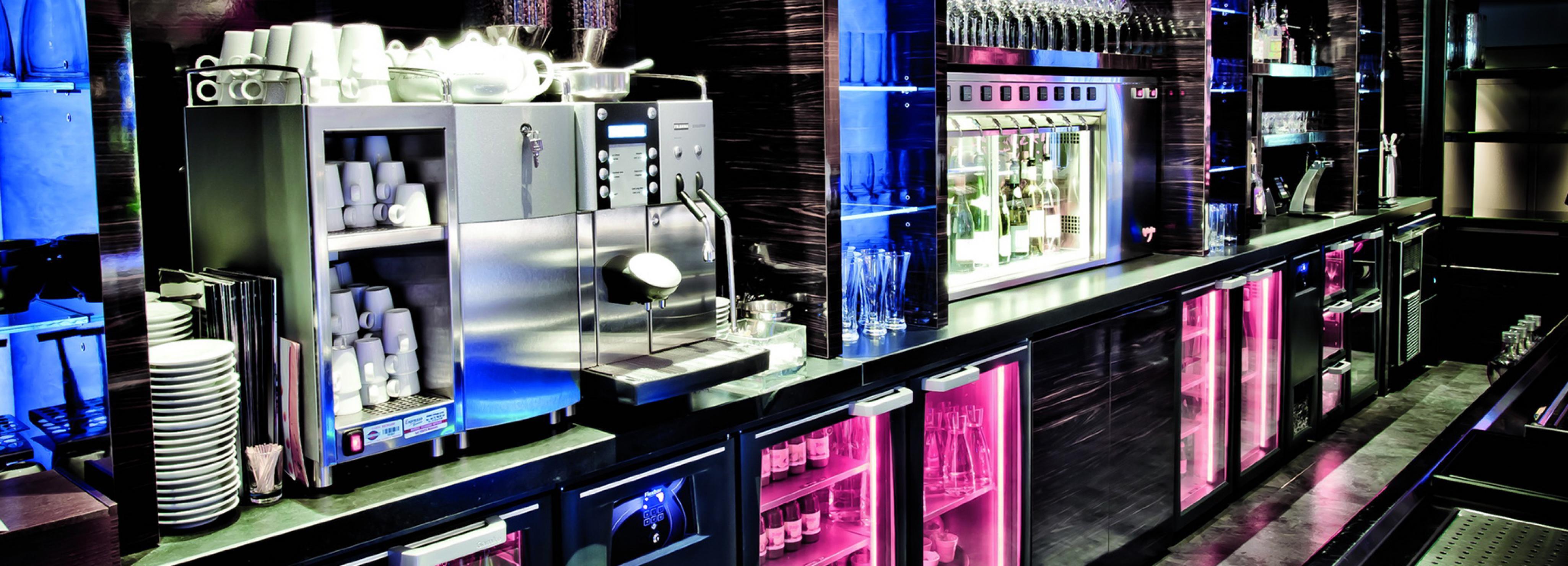 Amenagement De Bar Professionnel smb lyon - brasserie, froid, raccord et agencement - rhône alpes